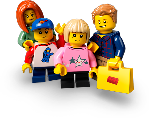 Lego company digital transformation strategy